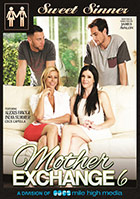 Mother Exchange 6 DVD