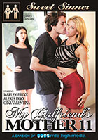 My Girlfriends Mother 11 DVD - buy now!