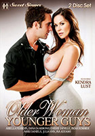 Older Woman Younger Guys - 2 Disc Set