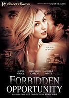 Forbidden Opportunity DVD - buy now!