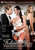 Forbidden Affairs 8 My Best Friends Husband DVD - buy now!