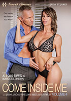 Come Inside Me 4 DVD - buy now!