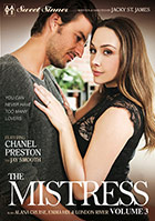 The Mistress 3 DVD - buy now!