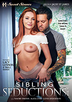 Sibling Seductions 4