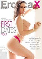 First Dates DVD