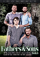 Fathers Sons 6 DVD - buy now!
