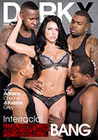 Interracial Gang Bang DVD - buy now!