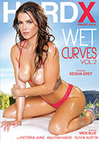 Wet Curves 2