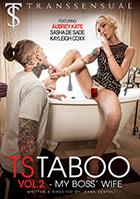TS Taboo 2
