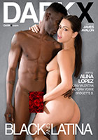 Black And Latina DVD - buy now!