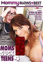 Moms Suck Teens 4