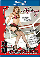 Nylons 4  Blu ray Disc