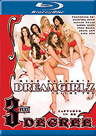 Dreamgirlz 2 Blu ray Disc
