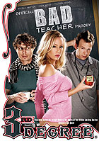 Nicole Aniston in Official Bad Teacher Parody