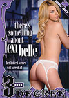 There's Something About Lexi Belle - 2 Disc Set
