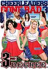 Cheerleaders Gone Bad 3