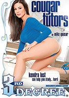 Cougar Tutors DVD