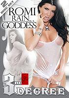 Romi Rain Is A Goddess - 2 Disc Set