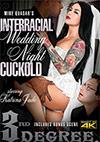 Interracial Wedding Night Cuckold