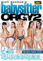Babysitter Orgy 2