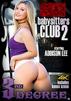 Anal Babysitters Club 2