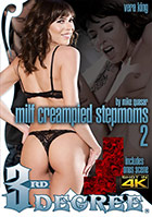 MILF Creampied Stepmoms 2