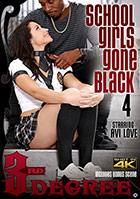 School Girls Gone Black 4