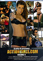 Actiongirls Volume 4