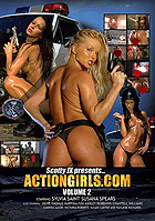 Actiongirls Volume 2