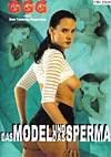 Das Model und das Sperma