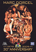 Marc Dorcel 1979 2009 30th Anniversary  6 Disc Set