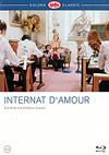 Internat D'Amour - Blu-ray Disc