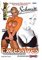 Vivian Schmitt Exzessives Wochenende
