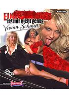 Vivian Schmitt Ein Schwanz ist mir nicht genug J