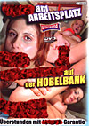 Arschgefickt auf der Hobelbank - Sex am Arbeitsplatz