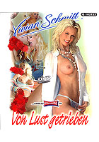 Vivian Schmitt Von Lust getrieben Jewel Case