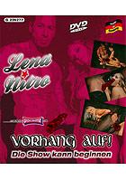 Lena Nitro Vorhang Auf  Jewel Case