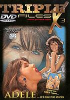 Triple X Files 3