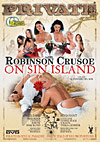 Gold - Robinson Crusoe On Sin Island