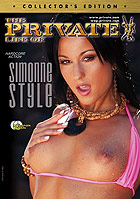 Simone Style in The Private Life Of Simonne Style