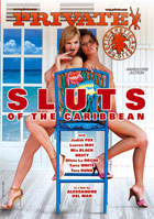 Exotic  Sluts Of The Caribbean