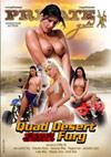 Gold - Quad Desert Anal Fury