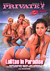 Lesbian  Lolitas In Paradise