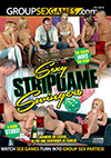 Sexy Stripgame Swingers