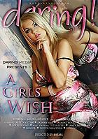 Aletta Ocean in A Girls Wish