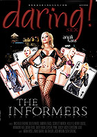 The Informers DVD - buy now!