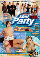 Mad Sex Party  Wasserratten Whirlpool Fickfest