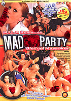 Mad Sex Party  MILF Business  Gleitgel Massaker