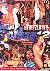 Guys Go Crazy 12 - Die Gesetzlosen