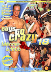 Guys Go Crazy 18 - Männerurlaub